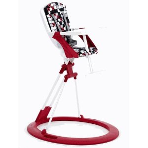 zooper to go high chair review quot deal quot ectable mommies