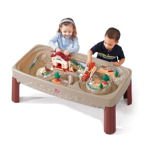 Step2 Four Season Playhouse Just 97 Shipped Amp More