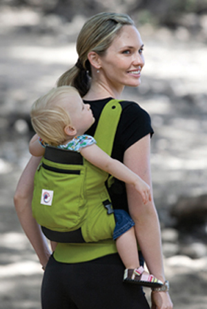 Post image for Bloggy Birthday Bash Giveaway #4: ERGObaby Performance Carrier