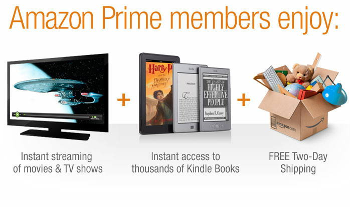 how to cancel my amazon prime free trial
