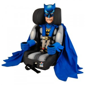 kidsembrace batman car seat