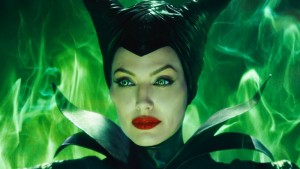 maleficent movie on blu ray dvd